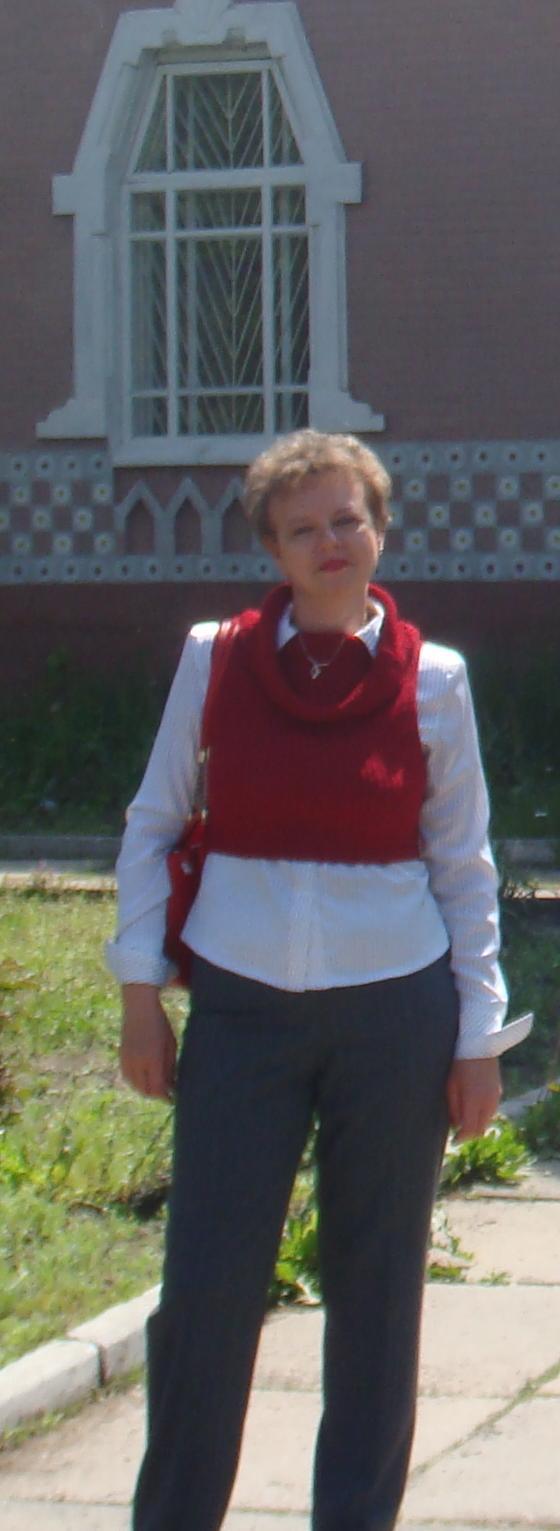экскурсии по Киеву Карнаухова Светлана Викторовна